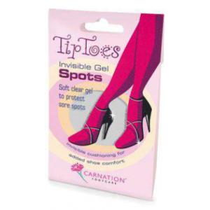 Tip Toes Gel Spots