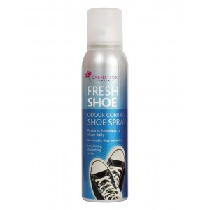 Carnation Fresh Shoe Spray