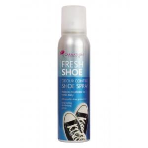 Carnation Fresh Shoe Spray