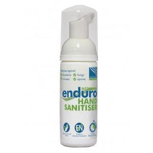 3x Endurocide Hand Sanitiser 50ml